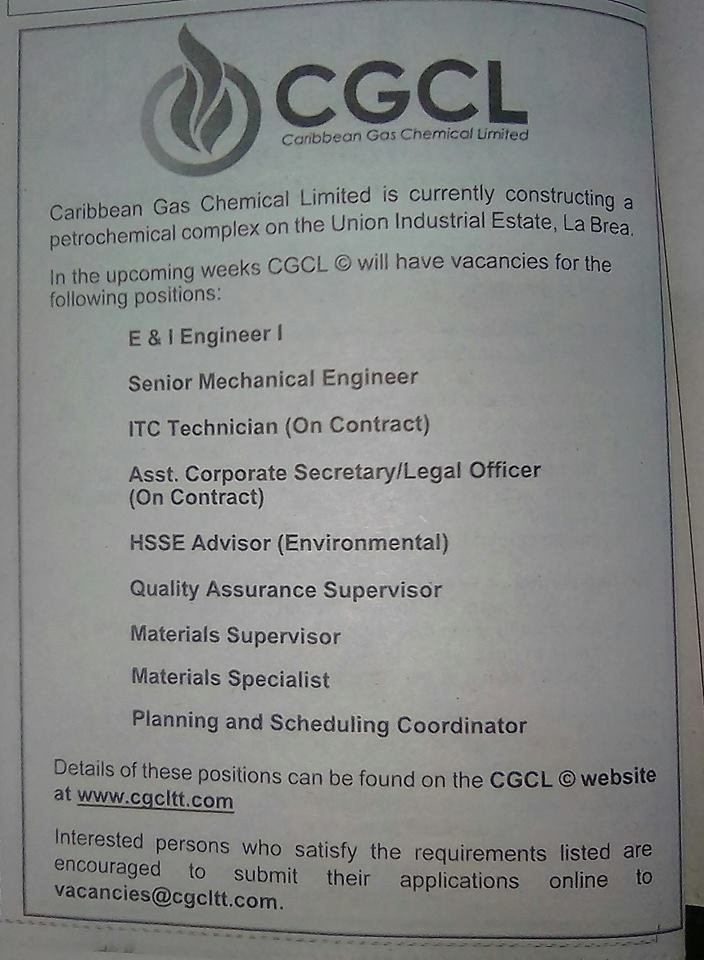 Resume writing services trinidad