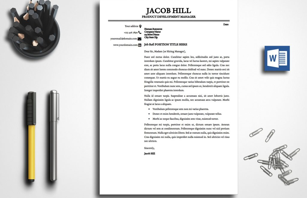 resume-template-jacob-hill-cover-letter-
